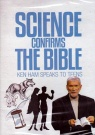DVD - Science Confirms the Bible