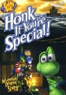 DVD - Honk If You're Special, Tails from the Ark