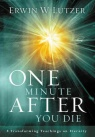 DVD - One Minute After You Die