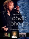 DVD - The Best of David Phelps
