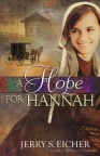 A Hope for Hannah, Hannah's Heart Series