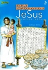 Jesus Puzzle Book - Bible Code Crackers