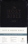 ESV Gift and Award - Black