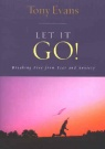 Let it Go! Breaking Free from Fear and Anxiety