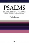 From Suffering to Glory - Psalms Vol 1 - WCS - Welwyn