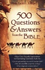 500 Question and Answers from the Bible