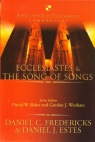 Ecclesiastes & Song of Songs - AOTC