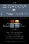 Expositors Bible Comentary vol 5 Psalms - Song of Songs
