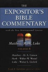 Expositors Bible Commentary vol 8 Matthew-Luke (paperback)