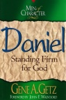 Daniel - Men of Character