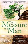 Measure of a Man **