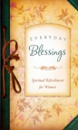 Everyday Blessings (Gift Book)