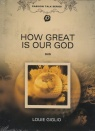 DVD - How Great us Our God - Passion Talk Series