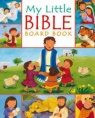 My Little Bible -  Board Book