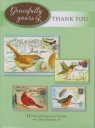 Thank You Cards - Grateful Hearts