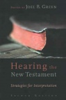 Hearing the New Testament (Second Edition)
