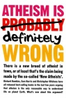 Atheism is Definitely Wrong (Pack of 10)