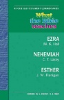 Ezra Nehemiah Esther WTBT