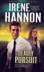 Deadly Pursuit, Guardians of Justice Series