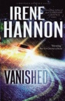 Vanished, Private Justice Series