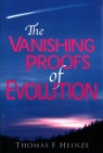 Vanishing Proofs of Evolution