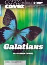 Cover to Cover Bible Study - Galatians
