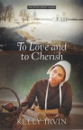 To Love and To Cherish, Bliss Creek Amish