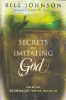 Secrets to Imitating God