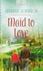 Maid to Love, Heartsong Series