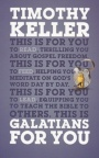 Galatians For You - GBFY