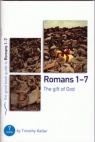 Romans 1 - 7 - Good Book Guide