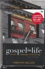 DVD - Gospel in Life - Leaders Pack with Study Guide xxxx