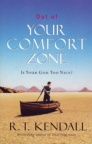 Out of Your Comfort Zone **
