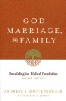 God, Marriage and Family
