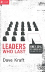 Leaders who Last (Re: Lit Books)