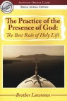 Practice of the Presence of God - Journal Edition