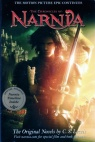 Chronicles of Narnia (7 books in 1) **