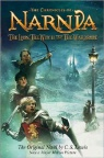 The Lion, The Witch and the Wardrobe - Hardback **