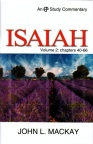 Isaiah Volume 2 Chapters 40 - 66 EPSC
