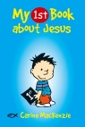 My 1st Book About Jesus