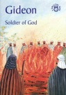 Bible Time Book - Gideon Soldier of God