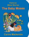 The Baby Moses, Famous Bible Stories