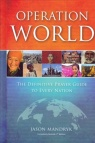 Operation World - 7th Edition (hardback)