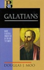 Galatians - Baker Exegetical Commentary - BECNT