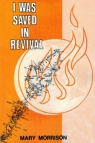 I Was Saved in Revival - Hebridean Revival
