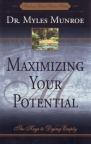Maximizing Your Potential - Finding your future series
