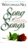 Song of Songs, Unveiling the Mystery of Passionate Intimacy with Christ