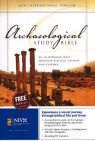 NIV Archaeological Study Bible - Hardback