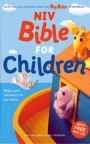 NIV - Bible for Children: With Colour Stories from the Big Bible Storybook