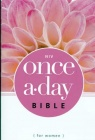 NIV - Once a Day Bible for Women